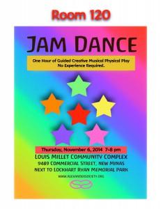 jamdance
